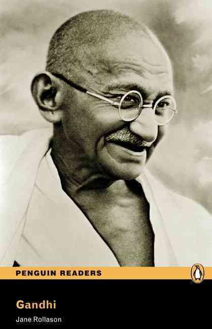 Gandhi By Pearson Education, Inc. (COR)